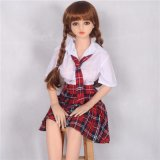 Online Sex Shop China School Wear Girl Life Seize Sex Dolls