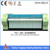 Stoom of de Elektro Verwarmde Winkel Ironer van de Wasserij (Goedgekeurd Ce)
