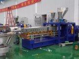 Plastikkörnchen, die Maschine für Kabelmantel herstellen
