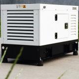 セット(SDG15000SE)を生成する11kVA携帯用電気ホーム力のディーゼル発電機