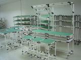 Lean Pipe Racks System, Racks de tuyaux sans soudure pour entreposage