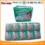 O tecido descartável o mais barato do bebê da boa qualidade do preço