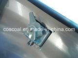 Подгонянная резцовая коробка алюминиевого сплава с ISO9001 аттестовала