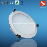 Para possuir a fábrica, baixo preço nenhuma lâmpada de painel passando rapidamente 18W do diodo emissor de luz