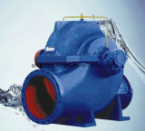 Pompa centrifuga dell'intelaiatura Volute assiale di spaccatura di serie di Otk