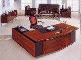 현대 MFC에 의하여 박판으로 만들어지는 MDF 나무로 되는 사무실 책상 (NS-NW188)