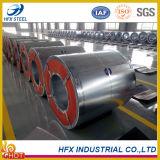 2017 le produit populaire PPGI a enduit la bobine d'une première couche de peinture en acier galvanisée