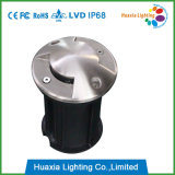 Dimagrire l'indicatore luminoso messo di 1W 3W il LED Inground