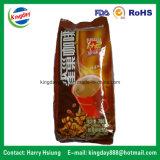 Caras metálicas del material 3 que sellan el bolso para el bolso de empaquetado del café
