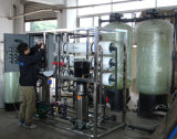 Система очищения воды земледелия с фильтром Cj104 обратного осмоза