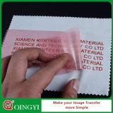 Papel de impressão da transferência térmica do PVC da beleza de Qingyi