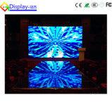 Visualizzazione di LED superiore per affitto