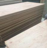 madera contrachapada del cedro de lápiz de 15m m 1220*2440m m para los muebles