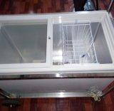 12/24V surgelatore alimentato solare di CC 350L