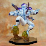 Figura de acción del flautín del Anime de Dragonball Manga y del bandido de Freeza