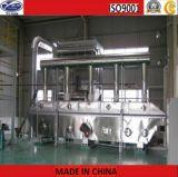 Secador vibrante de la base flúida del cloranfenicol