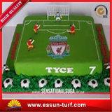 De Chinese Goedkope Prijs van het Gras van het Gras van het Voetbal Kunstmatige voor de Speelplaats van de Voetbal
