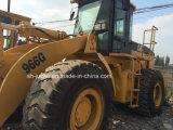 Verwendete Katze-966g fahrbare Ladevorrichtung (Ladevorrichtung 966 des zweite Handgleiskettenfahrzeug-950)