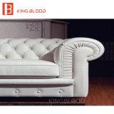 標準的な贅沢3のSeaterのソファのソファーは欧州諸国のためにセットした