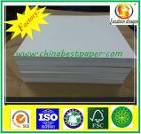 65inch het doorschieten van afzonderlijk papieren zakdoekje voor kledingstukkenfabriek