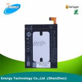Batterie pour la batterie M7 02D 802t 802W 801e 801s 801n, batterie Bn07100 2300mAh de HTC un