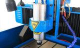 Fraiseuse à moules pour moulage par moulage par moulage CNC pour métaux