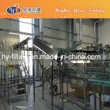 maquinaria de relleno de la cerveza de la poder de aluminio 9000cph