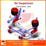 Ycas-109 Jiangxi usou choque da suspensão do ar absorve o sistema de suspensão do barramento