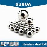Fornecedor inoxidável das esferas de aço da precisão 304