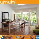 De Bevloering van pvc van huizen, de VinylTegel van de Bevloering, Modieus en Milieu
