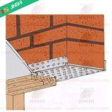 벽 벽돌 루핑 주택 공사를 위한 강철 Windows Lintel
