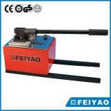 Bomba de mão hidráulica ultra de alta pressão do preço de fábrica (FY-UP)