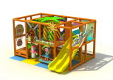 喫茶店のための小型柔らかい屋内運動場デザイン