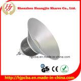 Alto indicatore luminoso 150W della baia di alta qualità LED