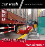 [غرتينغ] شاحنة عجلة غسل يقيل تجهيز تلقائيّا طين
