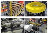 Hersteller-Hochgeschwindigkeitsplastikfilm-durchbrennenmaschine