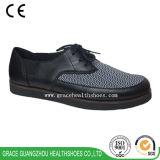 Ботинки протезных ботинок фиоритуры ежедневные вскользь