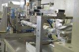 Machine de remplissage de saucisse de puate d'étanchéité de silicones