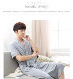 昇進の綿の浴衣/パジャマ/Nightwear