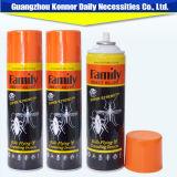 Jet puissant d'insecticide de tueur de moustique de mouche de famille de ménage