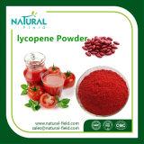 100%の自然なトマトのエキスのリコピンの粉3%、5%、6%、10%、HPLC著20%