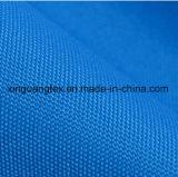 ткань полиэфира 600d для шатра (WR, FR, высокие растяжимые, неабразивное, breathable)