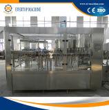 Línea pura modificada para requisitos particulares de Prouction de la máquina de rellenar del agua