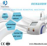 Laser-Gefäßabbau-Maschine der beweglichen weißen netten Dioden-980nm