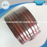 調節可能なシェブロンのゴム製鋼鉄シール