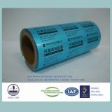Papel de aluminio para la aleación 8011 H18 del empaquetado farmacéutico