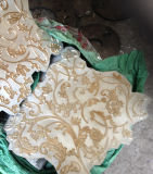 Machines gravantes en relief de Fabric&Leather de prix concurrentiel