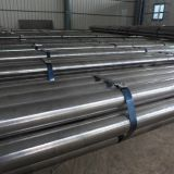 Runder Stab des Fluss-Stahl-Ss400