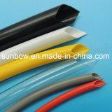 Tuyauterie flexible ignifuge de PVC d'UL pour l'isolation de câble