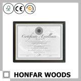 Рамка сертификата 6 кадров деревянная или картинная рамка